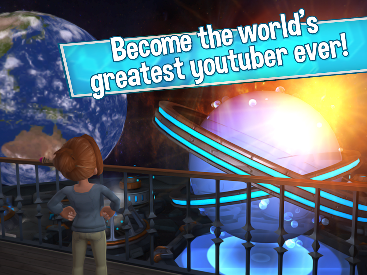 Youtubers Life Screenshot 13