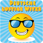 Funny german Jokes APK Image