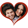 Valentine Love Photo Frames APK for Kindle Fire