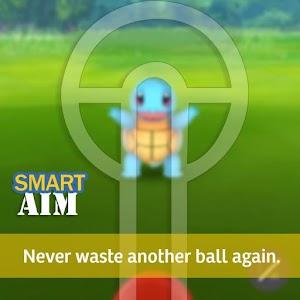 SMARTAim for Pokemon GO PRO For PC / Windows 7/8/10 / Mac – Free Download