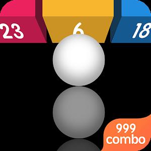 Ball VS Block: 999 Combo For PC