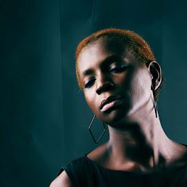 by Benjamin Oladapo - Digital Art People