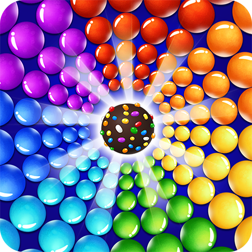 Bubble Blast (game)