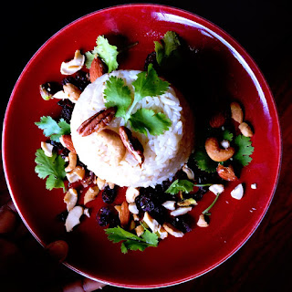 Rice Oil Recipes