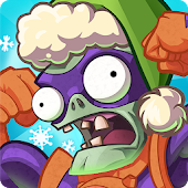 Download Full Plants vs. Zombies™ Heroes 1.10.22 APK