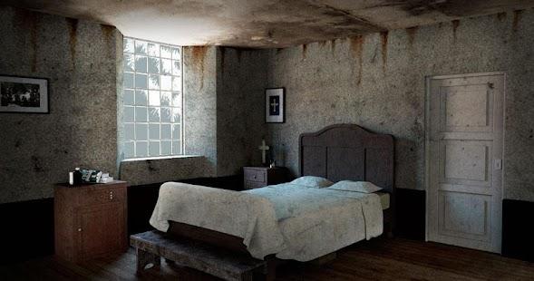 Creepy Escape Room Sc