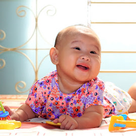 by Benny Sugiarto Eko Wardojo - Babies & Children Babies