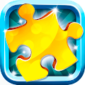 Game Jigsaw Puzzles World APK for Kindle