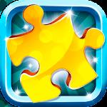 Jigsaw Puzzles World Icon