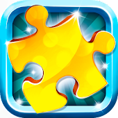 Download Jigsaw Puzzles World APK to PC