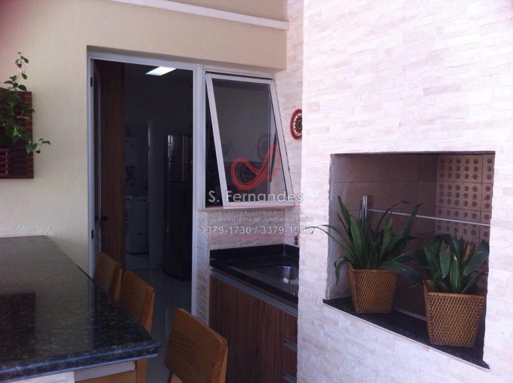 Casa Sobrado à venda, Jardim Ermida I, Jundiaí