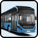 Bus Simulator 3D Game icon