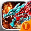Game Robot War:Addict Headed Dragon APK for Kindle