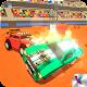 Blocky Car Demolition Derby