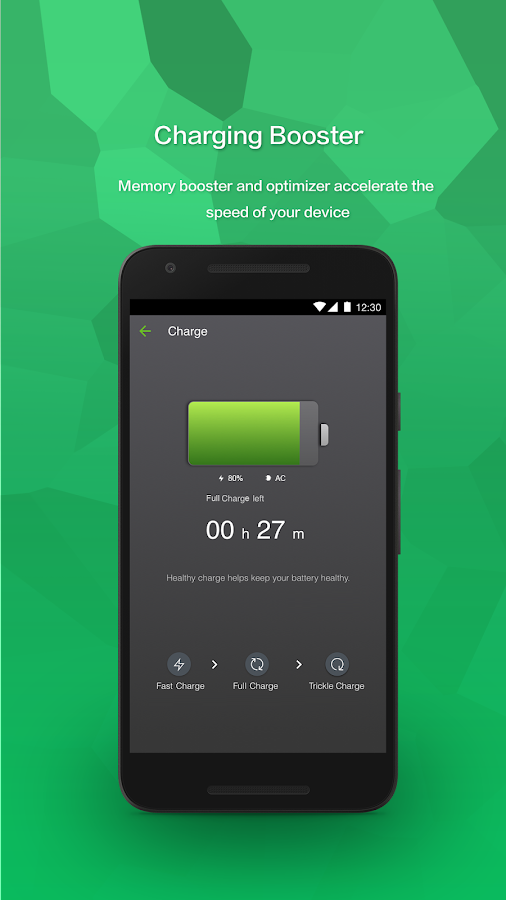 Power Saver-Battery Screenshot 1
