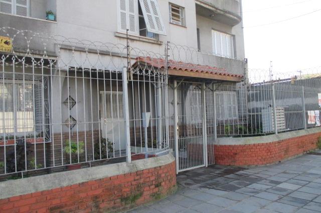 Apto 3 Dorm, Navegantes, Porto Alegre (AP0505)