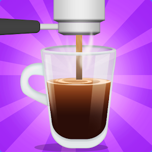 coffee machine maker game 2 For PC