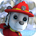 Marshall Runner Patrol Snow Rush for PC (Windows 7,8,10 & MAC)