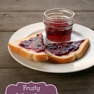 Fruity Wine Jelly