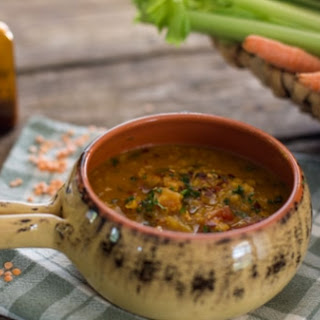 Moroccan Spiced Bean And Lentil Soup Recipes