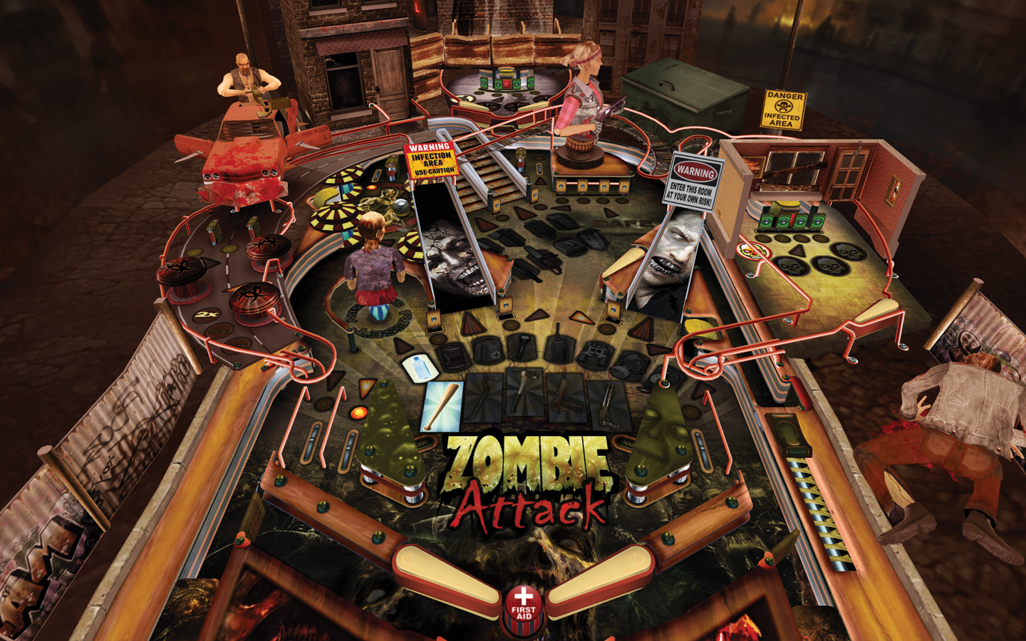 Pinball HD Screenshot 18