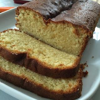 Make Vanilla Cake Without Milk Recipes