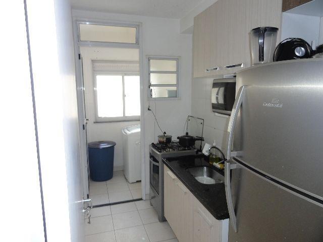 Apartamento Padrão à venda, Vila Talarico, São Paulo