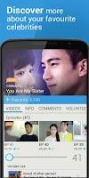 Screenshot of Viki: Free TV Drama & Movies
