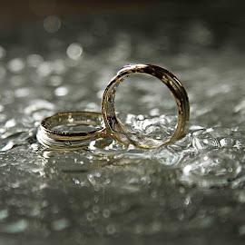 by Gabriel John Rimando - Wedding Details (  )