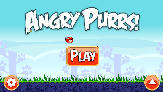Game Angry Pussy Cats APK for Windows Phone
