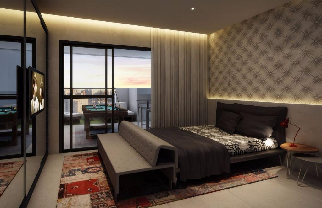 Perspectiva da Penthouse