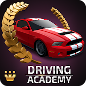 Download Car Driving Academy 2017 3D APK on PC