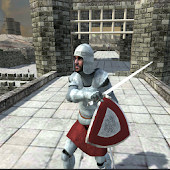 Medieval Survival World 3D APK for Bluestacks