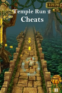 Cheats for Temple Run 2 - screenshot