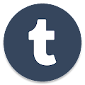 Tumblr for Lollipop - Android 5.0