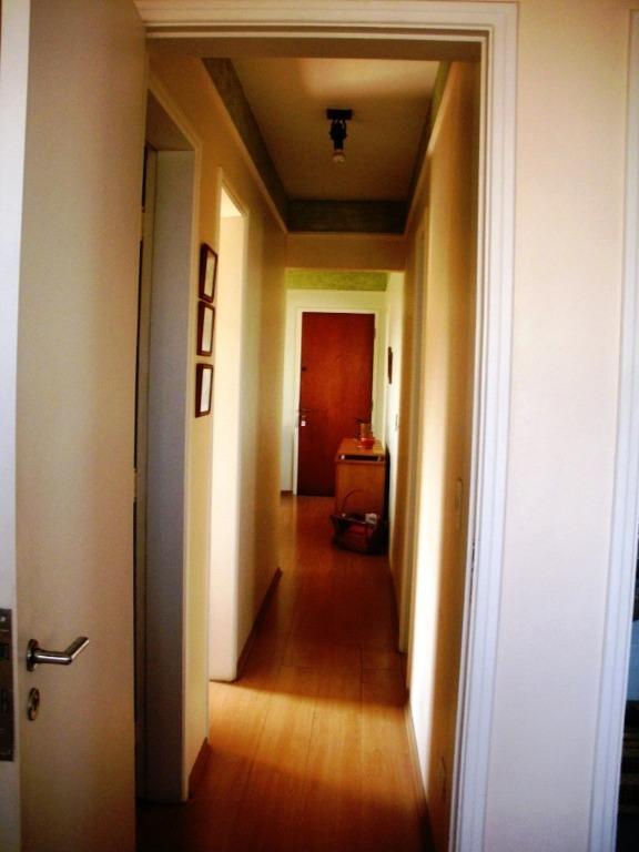 Apartamento para Locação - Alto da Lapa