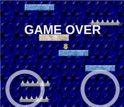 DownStair apk screenshot