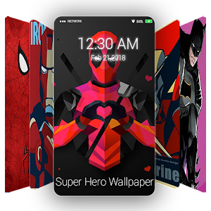 Superheroes Wallpapers   4K Backgrounds For PC