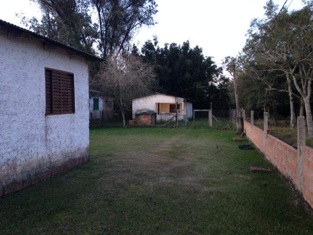 Teresa Helena Assessoria Imobiliária - Terreno - Foto 2