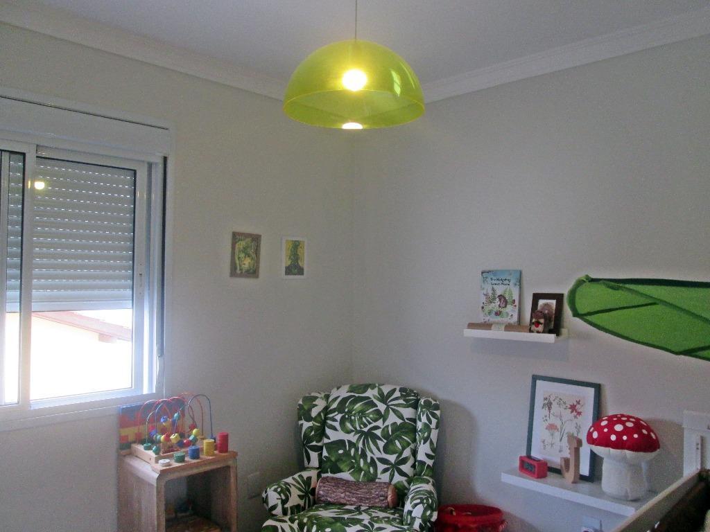 Metta Imobiliária - Casa 3 Dorm, Santa Mônica - Foto 12