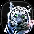 App Tiger Live Wallpaper apk for kindle fire