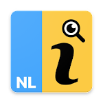 Kenteken Info Icon