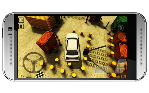 Car Driver 4 (Hard Parking) APK