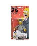 """Фигурка """"The Simpsons 5"""" Series 1 - Coach Homer"""
