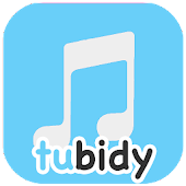 App Tubidy Mp3 Downloader APK for Kindle