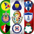 Game Logo Quiz del Futbol Mexicano APK for Kindle