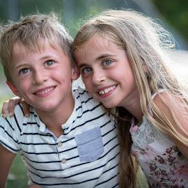 by Anngunn Dårflot - Babies & Children Child Portraits