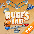 Download Rube's Lab PRO Physics Puzzle APK for Android Kitkat