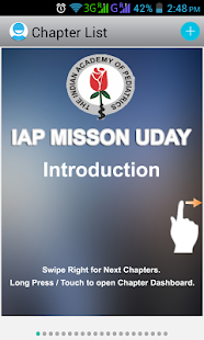 IAP MISSON UDAY - screenshot