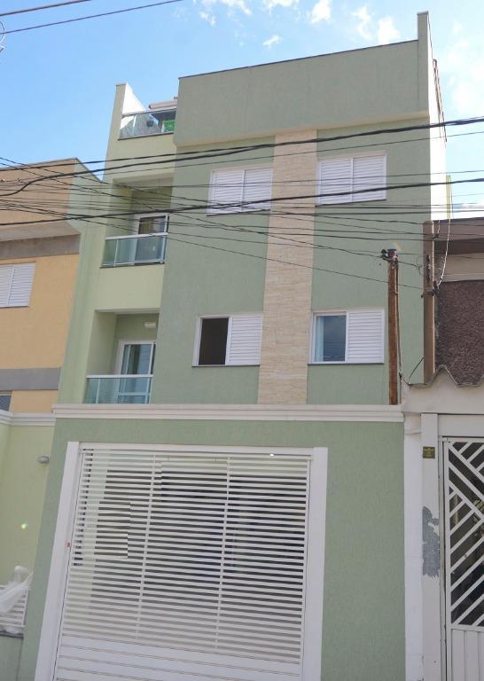 Apartamento Utinga Santo André
